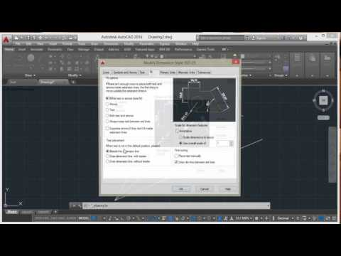 How to bisect an angle & Line in AutoCAD 2016