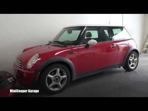 MiniCooper Garage is moving into a new Shop !