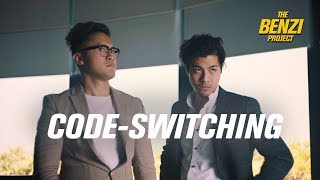 Code-Switching - The BenZi Project