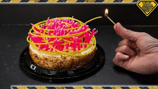 What's the Fastest Way to Light 100 Candles?