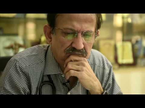 A STORY OF HOPE - Dr. Anil Suchak