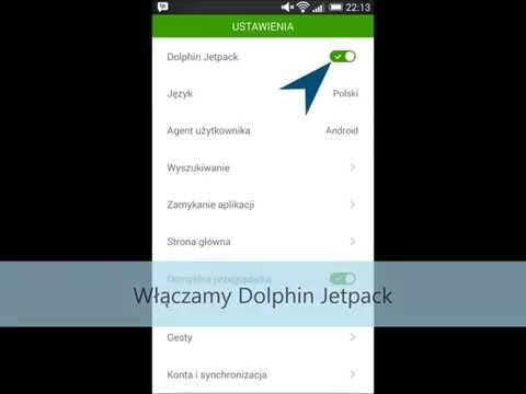 Jak zainstalować Flash Player w Androidzie 4.4.2