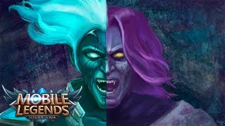 🔴 PLEASE LAH - Mobile Legends Indonesia