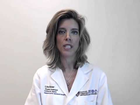 Orthopaedic Spine Center - What do I do if I have a fever after surgery?