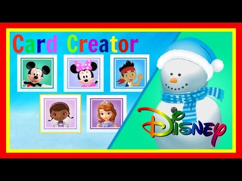 Mickey mouse birthday card mickey mouse clubhouse greeting cards disney junior card creator mickey mouse clubhouse disney jr games m4hsunfo