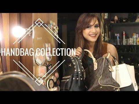 Handbag collection 2017