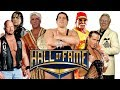 Every WWE Hall Of Famer 1993 2011