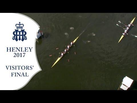 Visitors' Final - Cambridge v Leander | Henley 2017