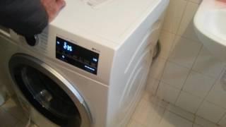 Download Siemens WM12T480TR A+++ 9 Kg 1200 Devir Çamaşır Makinesi Video