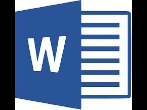 Word 10 Index & Authorities