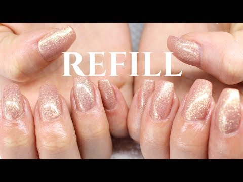 ♡ How to: Basic Gelnails Refill