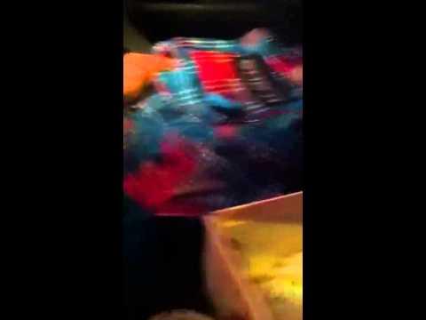 OMG LOST HAMSTER IN THE CAR