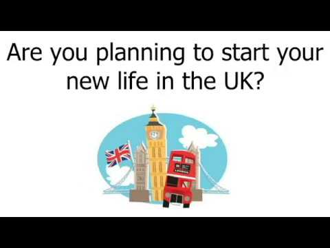 Apply for National Insurance Number - Work in UK