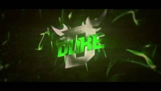 Intro für Duke ✘ ApoStyle ❤ ✘ Mini Collection [Blender/AE]