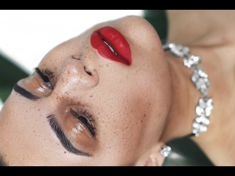 UO Beauty Challenge – 1 Min Makeup w/  Milk Makeup