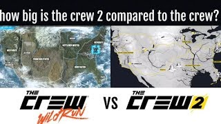 the+crew+2+map Videos - 9tube tv