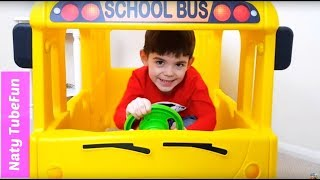 Exercise Song for Kids Nursery Rhymes