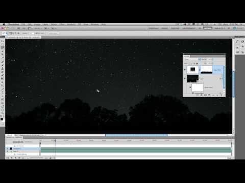 Photoshop CS5 Video White Balance Fix (No. 94)
