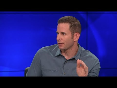 Tarek El Moussa on How to Detect Cancer Sooner than Later