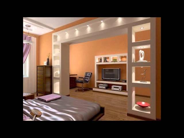 decor placoplatre ba13 chambre a coucher 2017. Black Bedroom Furniture Sets. Home Design Ideas