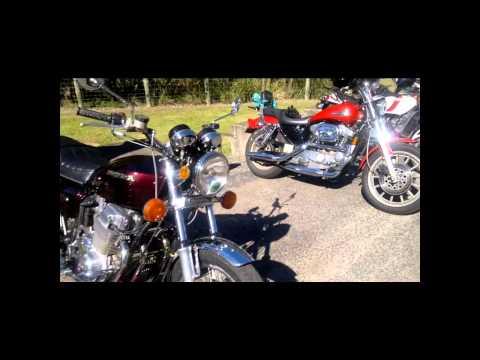 Vintage Motorcycles Australia