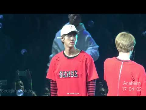 Just a compilation of taejin perfomance after their argue (wings tour)