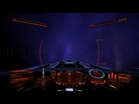 Elite Dangerous: Gaining FSD Boosts From Neutron Stars and White Dwarfs