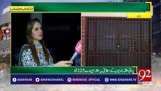 Lack of health facilities in Badin NA-230 | 20 June 2018 | 92NewsHD