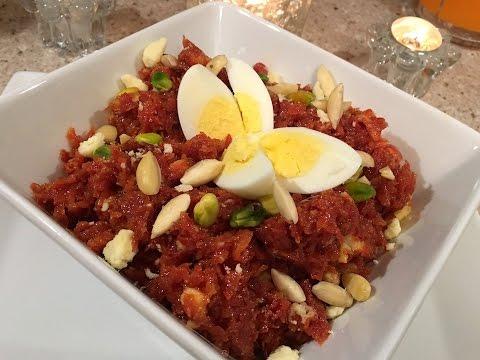 Gajar Ka Halwa | Quick & Delicious Cuisine