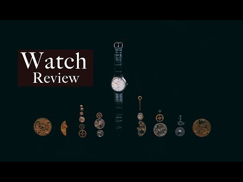 Choosing A Watch For Your Suit l Luxemont Watches l Men's Watch Review