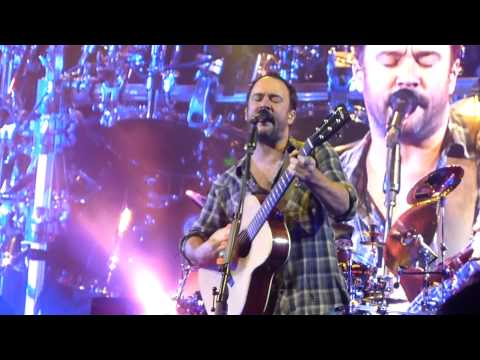 Dave Matthews Band - The Best of What's Around 6/27/14 Blossom Cuyahoga Falls, OH