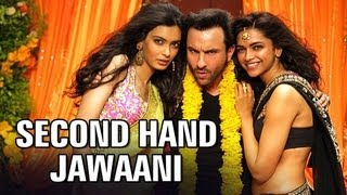 Second Hand Jawaani (Full Video Song)   Cocktail   Saif Ali Khan, Deepika Padukone & Diana Penty