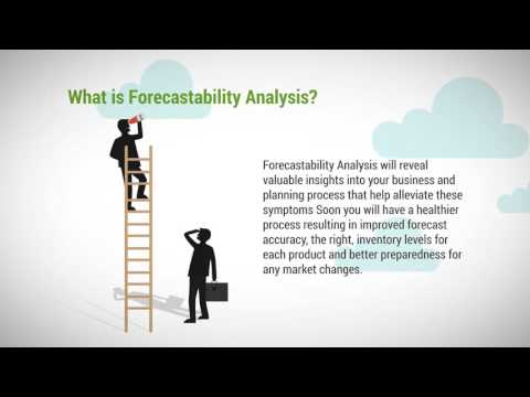 How to Improve Sales Forecasting with Consistent Sales Process