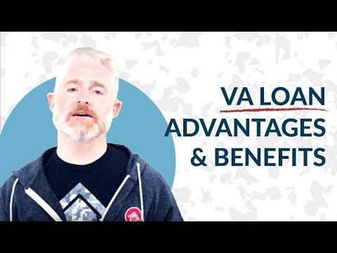 VA Home Loan Advantages and Benefits