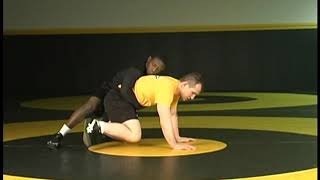 Wrestling Moves KOLAT COM Lateral Drop Throw - PakVim net HD Vdieos