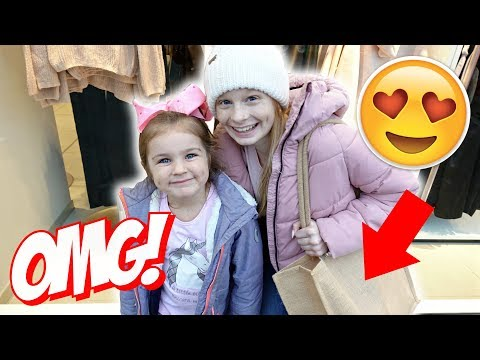 BACK TO SCHOOL SHOPPiNG DRAMA! 😲