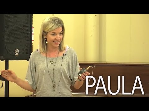 Post Traumatic Stress Disorder, Depression and Anxiety - Paula's Recovery - Short Version