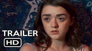 iBoy Official Trailer #1 (2017) Maisie Williams Netflix Sci-Fi Movie HD