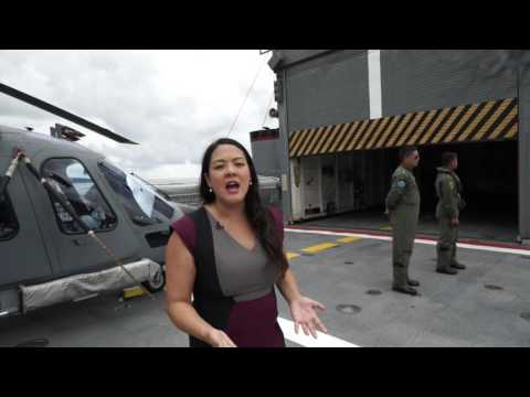Annalisa Burgos anchor reporter clips