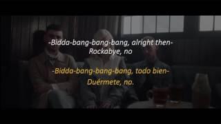 Clean Bandit - Rockabye ft. Sean Paul & Anne-Marie (Lyrics & Sub Español)