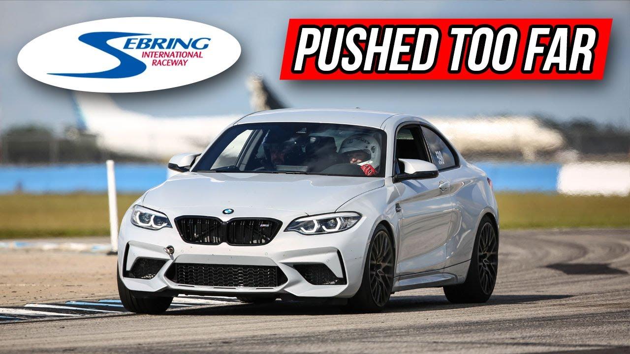 My BMW M2 Competition vs Sebring Raceway **Is it the best M car?