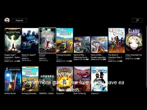 How to Get Unlimited Free Games on Xbox One and 360 Tutorial 2016