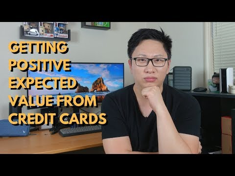 What's the Expected Value of Cards?