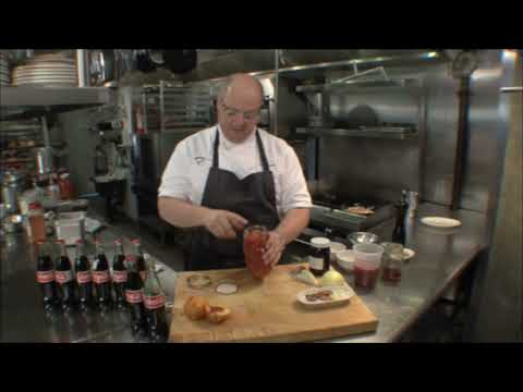 Cooking with Coca-Cola - Coca-Cola BBQ Sauce