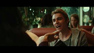 """The Disaster Artist Movie Clip """"You"""