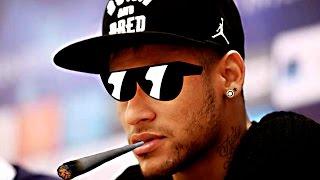 Neymar Jr - Thug Life Compilation / 2015 Pt.4 | HD
