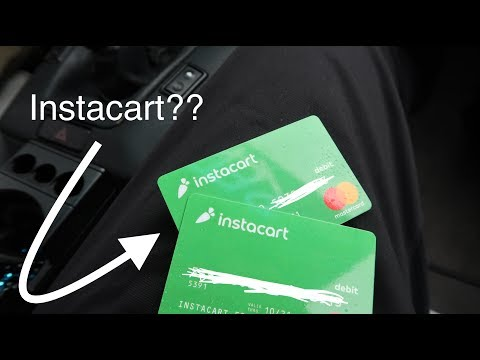 Make $500-$900/Week With Instacart!!!
