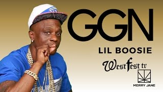 GGN with Boosie Badazz