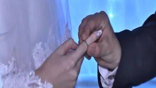 חופה מרגשת במיוחד   עם ברכה של אמא של החתן שנמצאת בבית החולים שלא השאירה אף עין יבשה   050-5746587