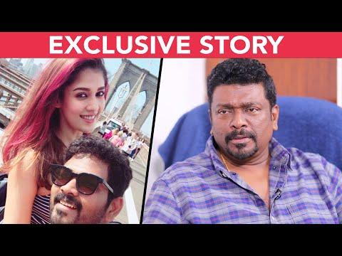 Xxx Mp4 REASON Why Nayanthara Loves Vignesh Shivn Parthiban Opens Up 3gp Sex